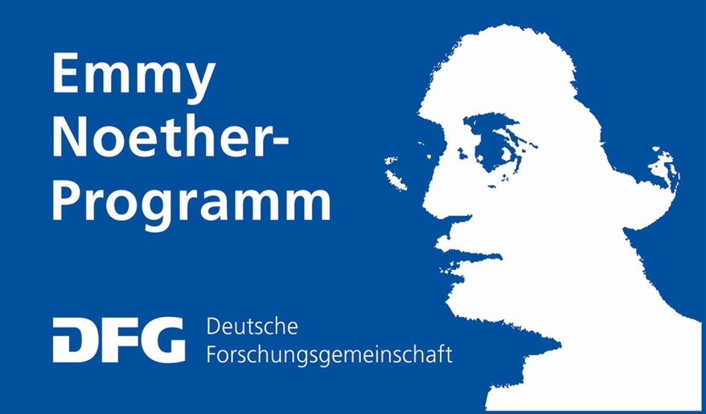 Logo des Emmy Noether-Programm