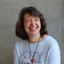 Dieses Bild zeigt  Désirée  Schreib